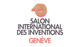 Salon International des Inventions Genf 2004
